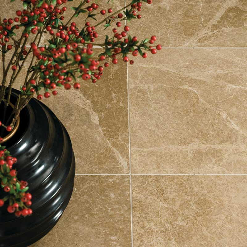 PARADISE HONED MARBLE TILES (TL13899)