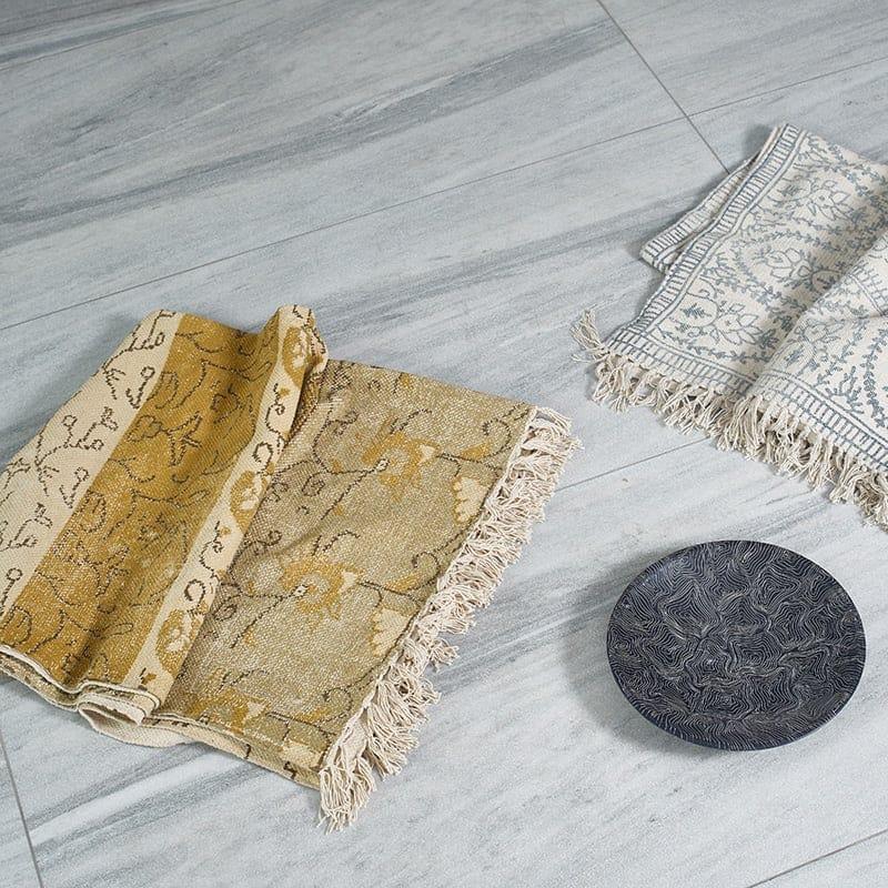 Skyline Leather Marble Tiles 16x24