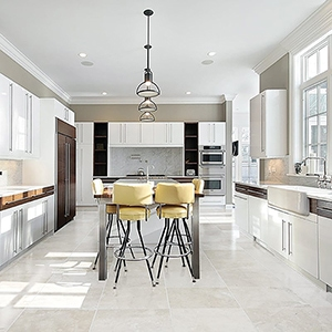 ROYAL CREAM CLASSIC POLISHED MARBLE TILES (TL16761)