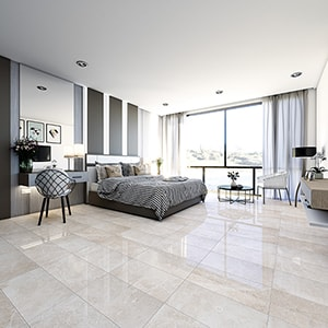 CAPPUCCINO POLISHED MARBLE TILES (TL17176)