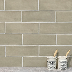LATTE GLOSSY CERAMIC TILES (TL18328)