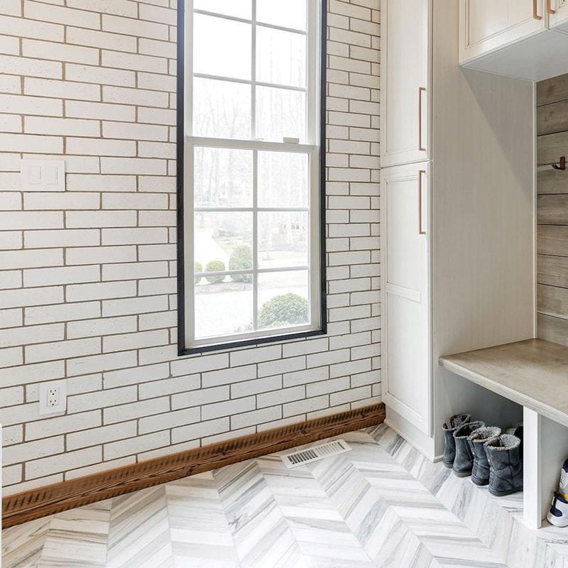 Chelsea Glazed Brick