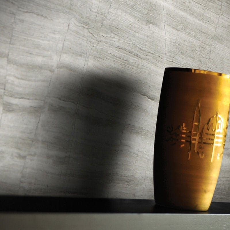 HAISA LIGHT HONED MARBLE TILES (TL90650)