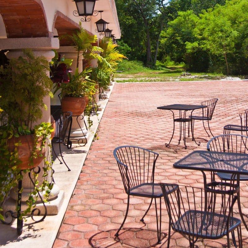 Cotto Med Terracotta Tile Country Floors