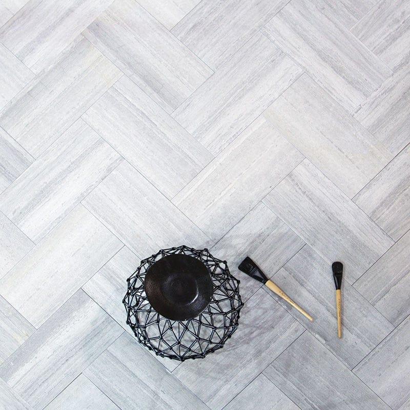 Haisa Blue Marble Country Floors