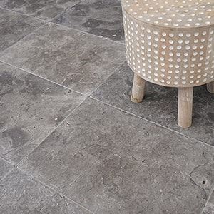 ELITE BRUN MULTI FINISH LIMESTONE TILES (TL91053)