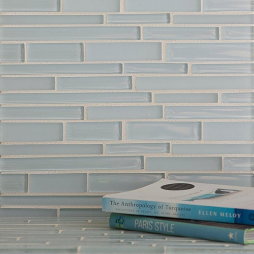Coastal Glass Tile