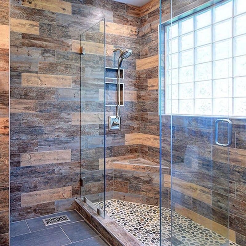 Country Floors Of America Llc: Larch Us Honed Porcelain Tiles 6x24