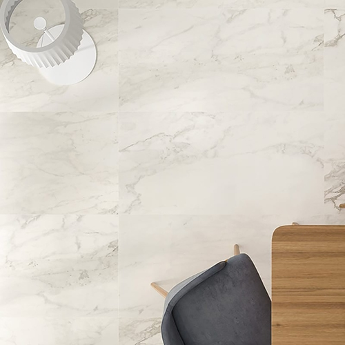 CALACATTA RENOIRE POLISHED PORCELAIN TILES (WIS12557)