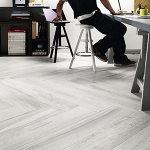 Riz Natural Porcelain Tiles 8x48