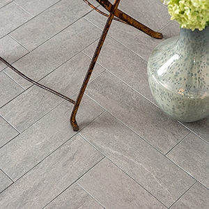 LIGHT GREY NATURAL PORCELAIN TILES (WNB00476)