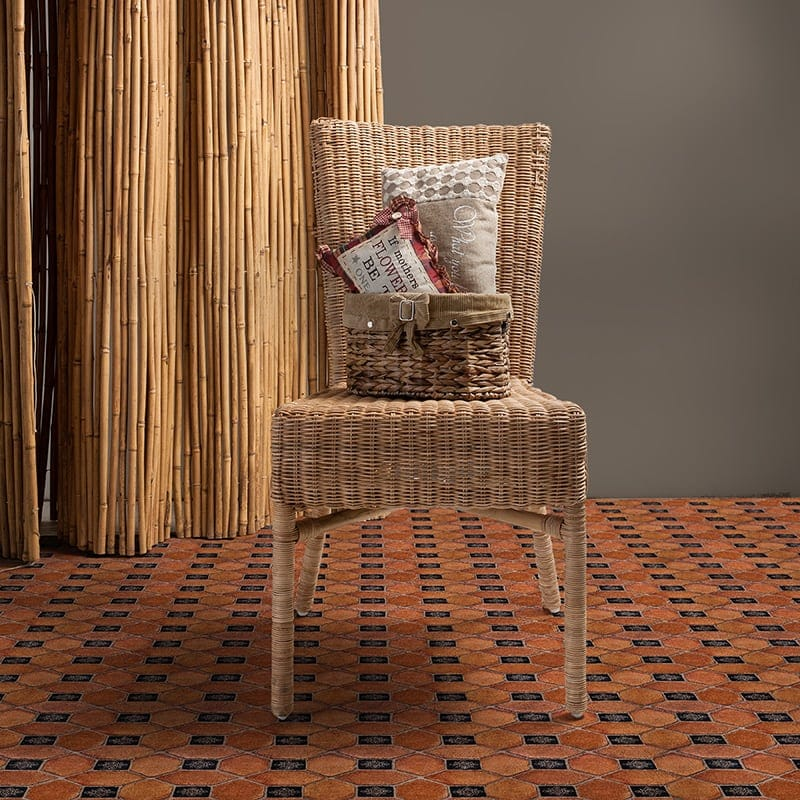 Pedralbes Terracotta Tile Country Floors