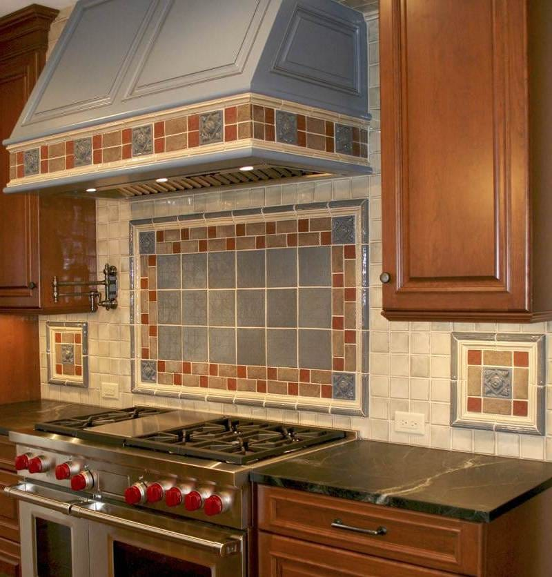 Ceramic Tile Patterns - Country Floors of America LLC.
