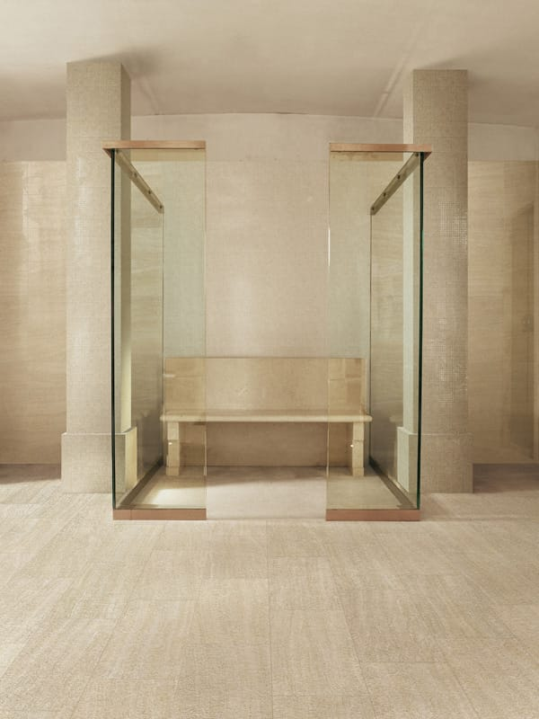 Porcelain Tile As We See It Now Country Floors Of