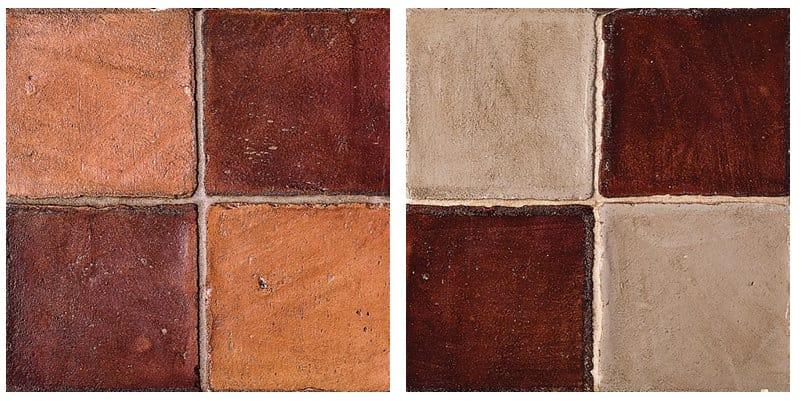 Terracotta Tiles Part One Country Floors Of America Llc