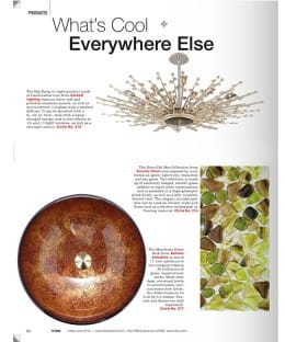 Home & Design Winter 2012