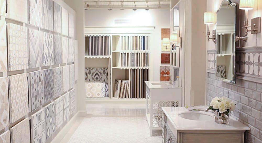 Country Floors San Francisco Tile Showroom