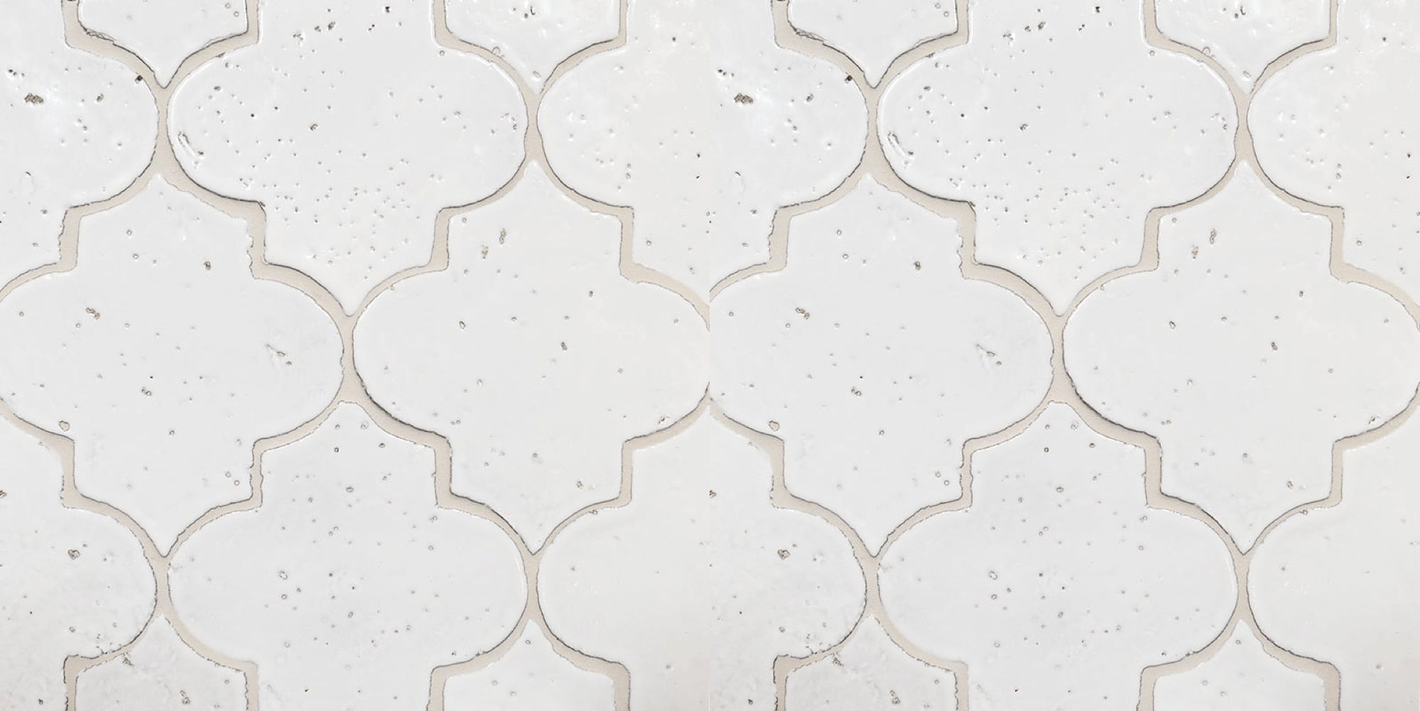 moorish style tile