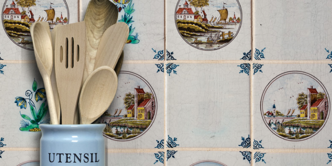 delft dutch tiles