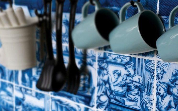 Azulejos Ceramic Tiles