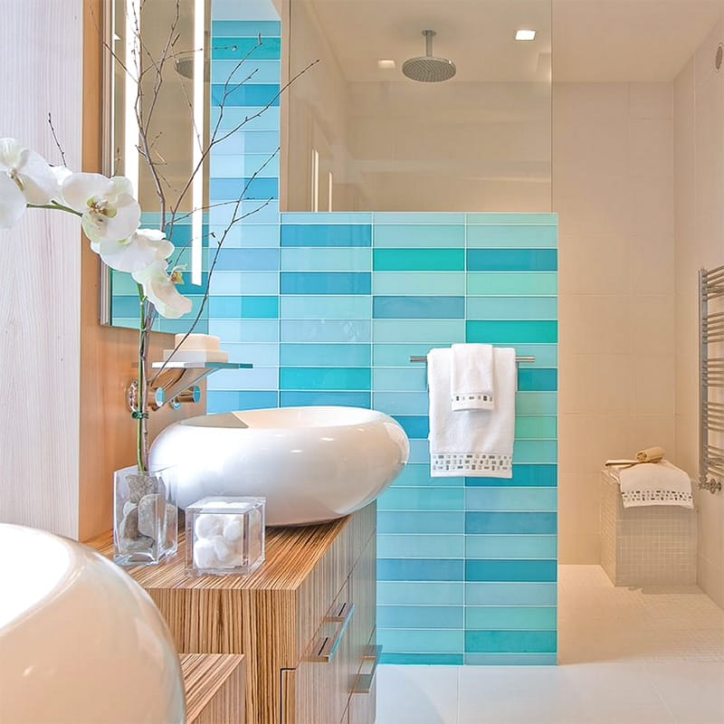 Glass Tile Mosaics Country Floors Of America Llc