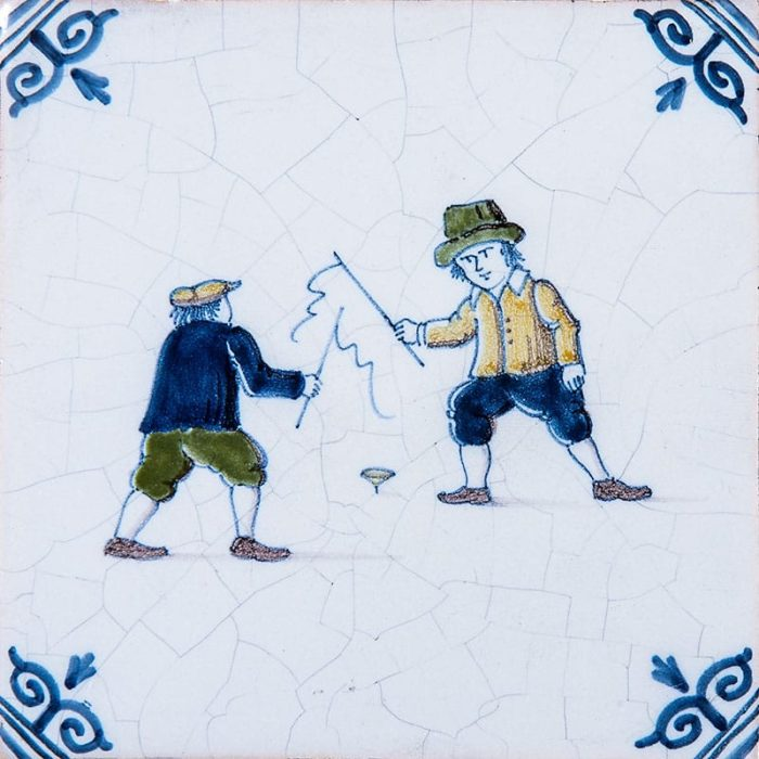 Dutch Country Tiles