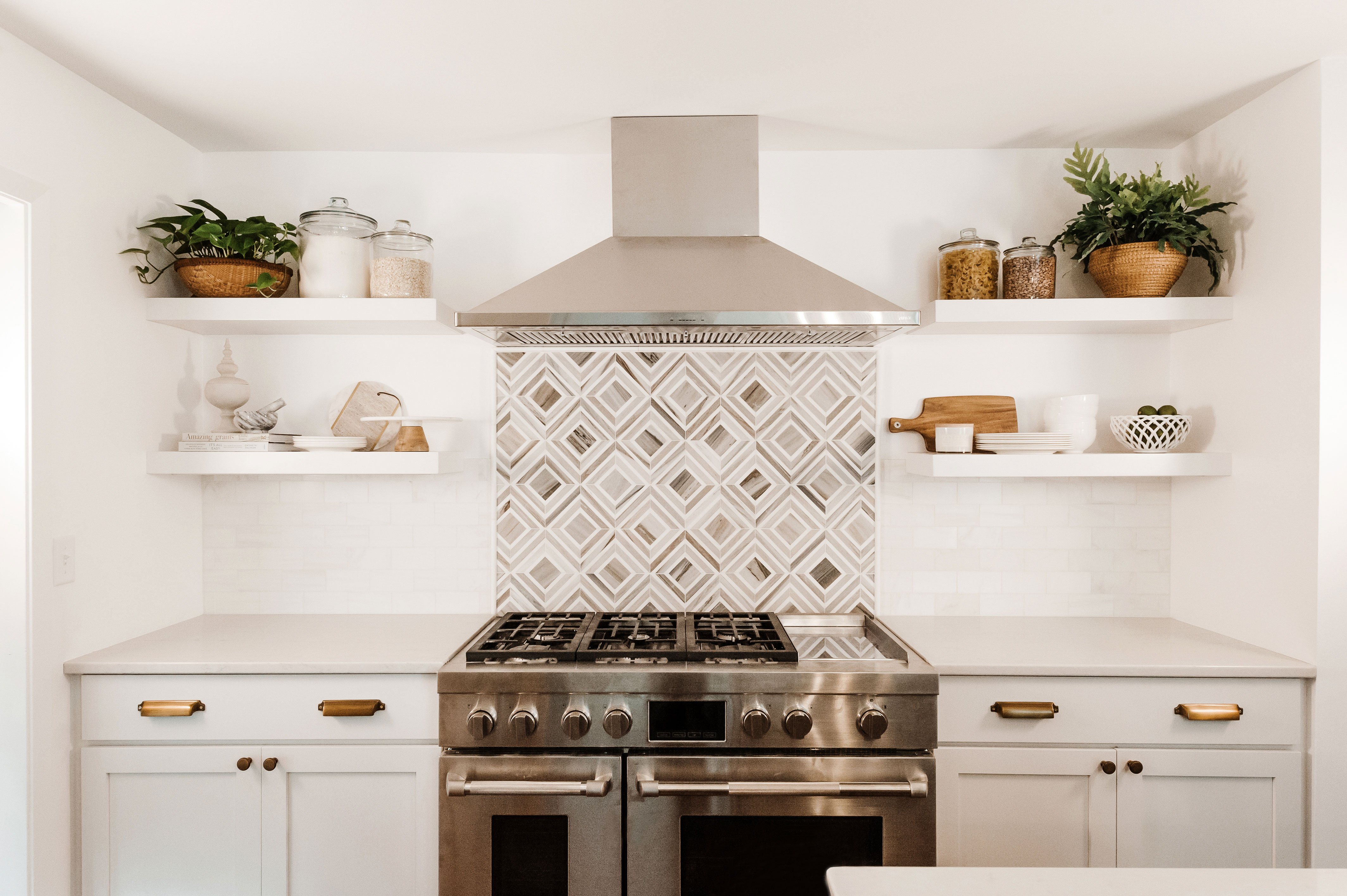 Designer Interview: An elegant yet understated kitchen with ...