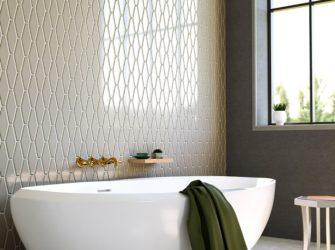 Ceramic Tile Shapes 2019
