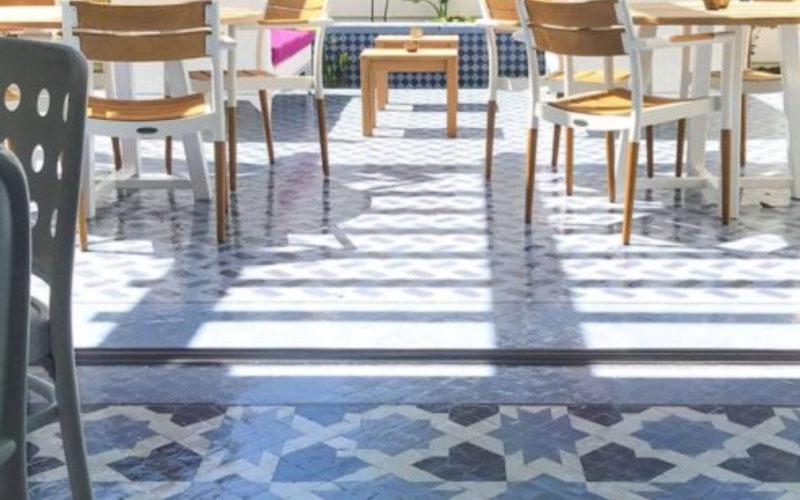 Zellige Morrocan Style Tiles
