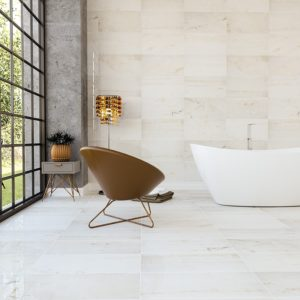 CALACATTA AMBER POLISHED MARBLE TILES (TL18184)